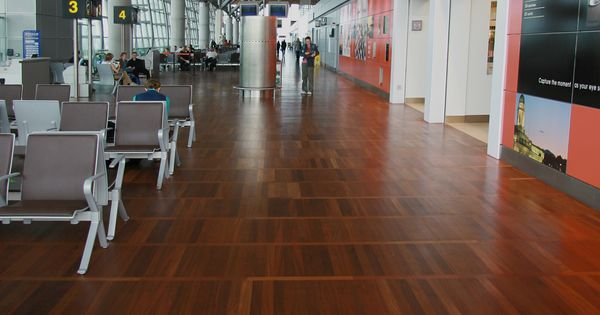 Cork Airport Look At This Floor I Believe This Is The