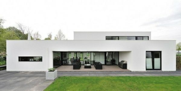 20 Hervorragende Und Moderne Haus Designs Haus Design Moderne Hauser Architektur Haus Design