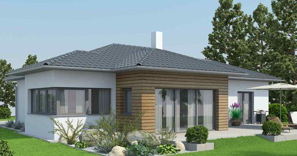 vario haus bungalow s141 gibtdemlebeneinzuhause. Black Bedroom Furniture Sets. Home Design Ideas