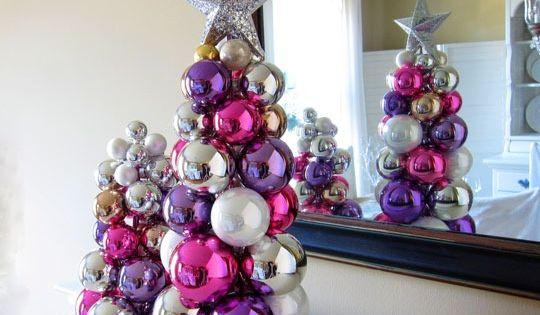 #Christmas Decor DIY Ornaments