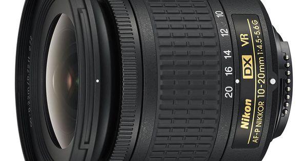 Nikon 10 20mm F 4 5 5 6 Dx Vr Af P Review Photography Life Camera Lens Nikon Dx Vr Lens