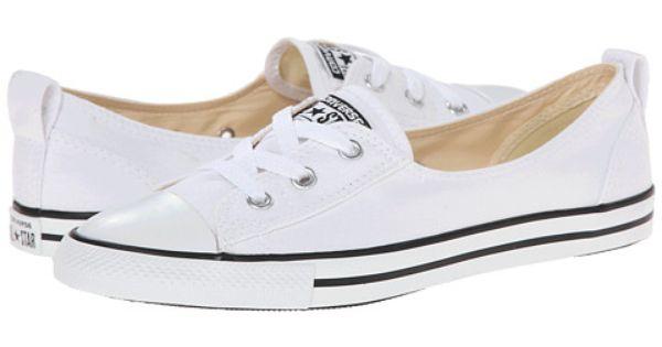 Converse Chuck Taylor® All Star® Ballet