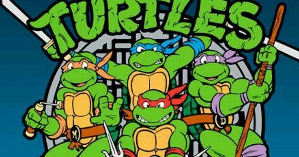 Tmnt Donatello Trashes Slash