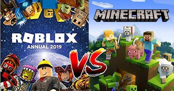 Minecraft Es Superado Por Roblox En Cuanto A Usuarios Activos Roblox Minecraft Multijugador