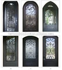 Resultado De Imagen Para Puertas De Hierro Forjado Para Exteriores Entrance Doors Front Door Doors