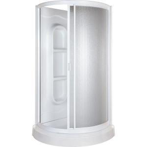 Home Depot Corner Shower