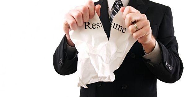 jobsearch #ResumeTips 10 Deadly Resume Mistakes to Avoid! Resume - resume mistakes
