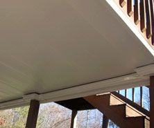 Zip Up Ceilings And Underdeck Products Zipupceilings Com Zip Up Ceilings And Un Under Deck Ceiling Residential Skylights Beadboard Ceiling Panels