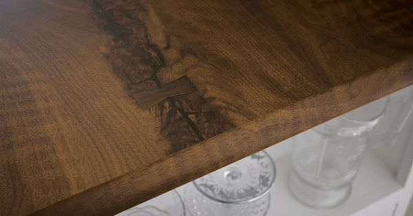 Formica 180fx Black Walnut Timber Makes A Beautiful, Dynamic Laminate Countertop In Your Kitchen