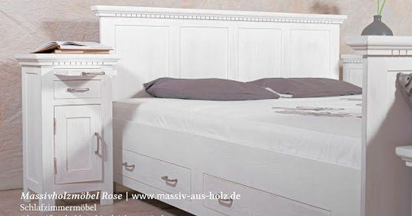 Massivholzmobel Shop Bett Ideen Holzbetten Wohnen