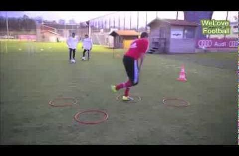 Check Out This Great Bayern Training Session The Best Soccer Football Videos Drills And Articles On The Web For Soccer Football Coaches