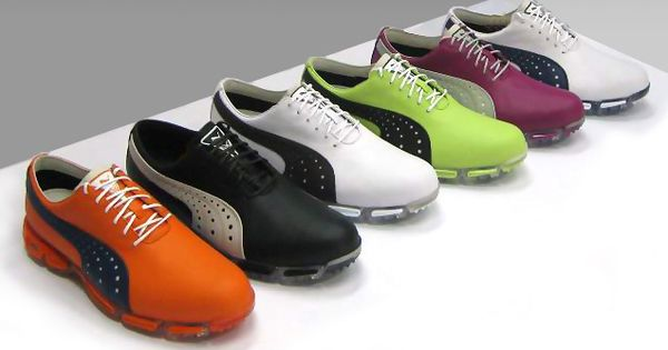 Ecco Cool Golf Shoes  Release Date