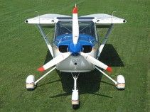 Click For Larger Photo Small Airplanes Kit Planes Stol Aircraft