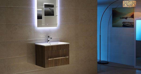 Bauhaus Badezimmerspiegel Mit Ablage