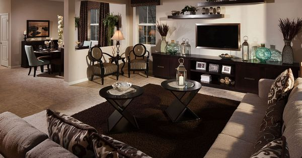 Reserves at pearl creek a kb home community in henderson for Furniture 89014