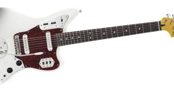Squier Vintage Modified Jaguar Electric Guitar Electric Guitar Guitar Vintage