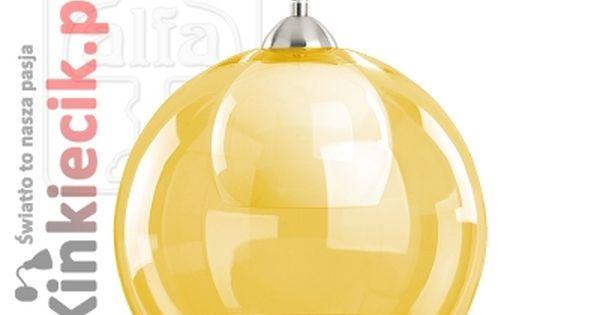 Lampa Wiszaca Missi Zolta 17165 Alfa Christmas Bulbs Pendant Light Bulb