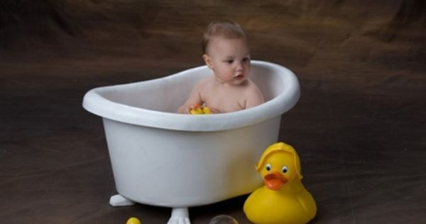adorable kids bathtub posing prop from backdrop express would make an awesome addition to my set. Black Bedroom Furniture Sets. Home Design Ideas