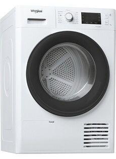 Seche Linge Whirlpool Ftm229x2bfr Pompe A Chaleur Seche Linge Et Programme De Lavage