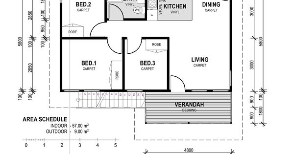 Impressive Cheap 3 Bedroom Houses 1 Small 3 Bedroom House