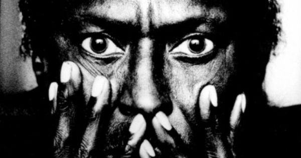 Miles Davis by Anton Corbijn // Montreal, Canada 1985 - Taken in
