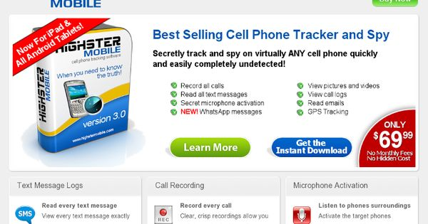 secretly track iphone app free