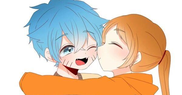Pin Ot Polzovatelya Ange Scourge Na Doske Disney Cn Milye Rebyata Anime Fandom Anime