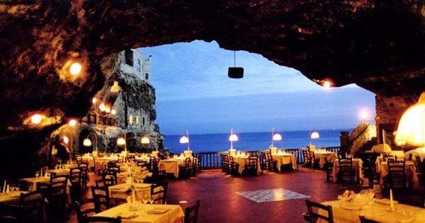 Hotel Grotta Palazzes, Puglia Italy