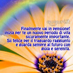 Frase Di Auguri Pensione Con Immagini Feste Di Pensionamento