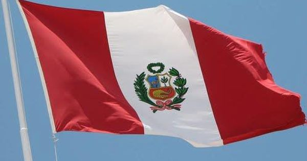 Bandera Peruana Flags Of The World Countries And Flags Peru