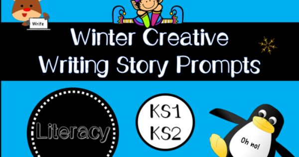 creative writing resources ks2