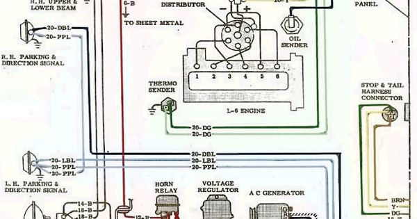 1964 gmc truck electrical system wiring diagram schematic 1964 gmc truck electrical system wiring diagram schematic schematics trucks and gmc trucks