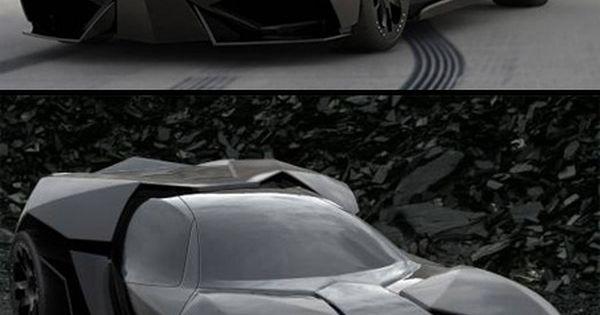 Lamborghini Reventon. Concept car- LamboBaobile