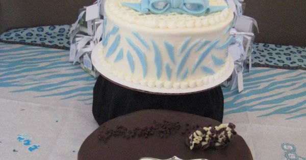 Cakes From Raley S Bakery And Decorations From Etsy To