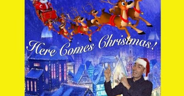 Here Comes Christmas New Album Download From Greg Page The Wiggles Christmas Albums Family Music