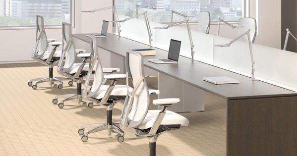 ergonomischer bürostuhl fördert gesunde körperhaltung | möbel, Möbel