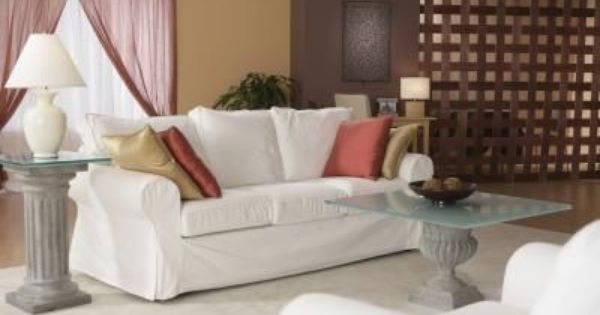 How Much Fabric To Reupholster A Queen Sleeper Sofa Ehow Cushions On Sofa How To Make Sofa Diy Couch Cover