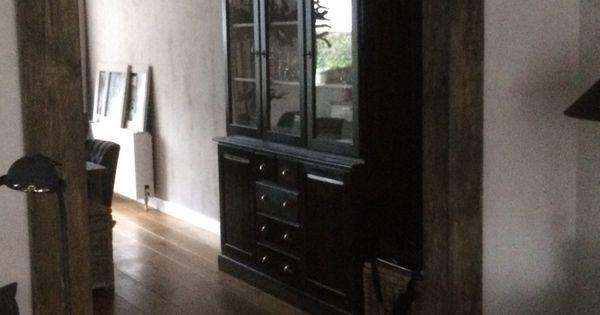 Oude houten balken doorgang huisdecoratie die ik leuk vind pinterest - Oude huisdecoratie ...