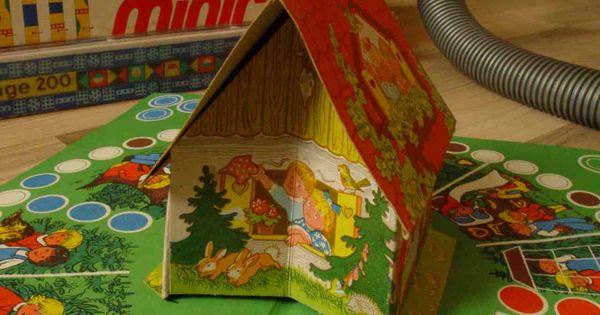 Gra Planszowa Prl Jas I Malgosia Pph Nerto 7350432119 Oficjalne Archiwum Allegro Childhood My Childhood 1990s