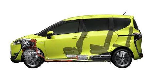 Info Harga Dan Spesifikasi Toyota Sienta Informasi Harga Mobil