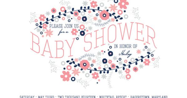 Baby Shower Invitations Couples as perfect invitation layout
