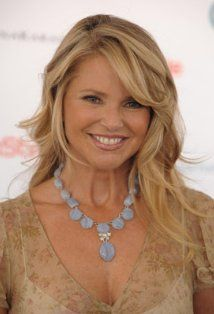 Hottest Women In Their 50 S Imdb Long Hair Styles Christie Brinkley Hairstyles Over 50