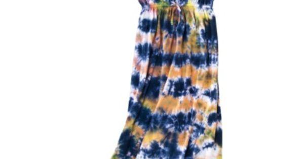 I love maxi dresses!!