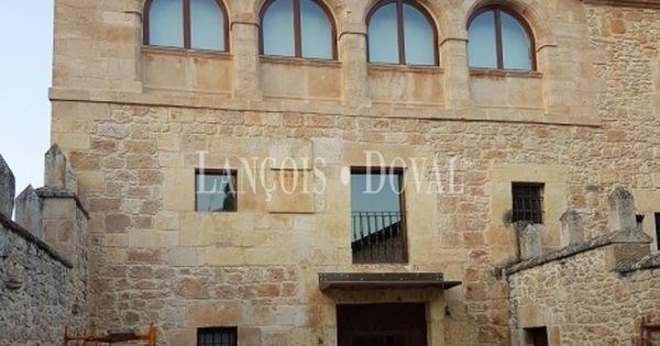 Burgos Palacio Hotel Con Encanto En Venta O Alquiler Merindad De