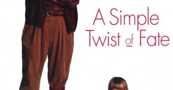 Image result for a simple twist of fate movie