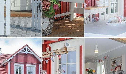 Schwedenhaus, kleine Lotta, …  wohnen  Pinterest ...