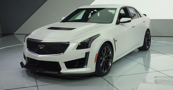 2019 Cadillac CTS V Redesign, Engine, Price | Best Car ...
