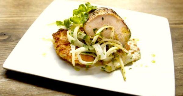 Go-To Celebrity Chef Recipes Angelo Sosa's Saigon Burgers with ...