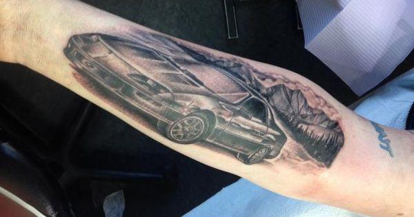 Camaro Tattoo Ls1lt1 Forum Lt1 Ls1 Camaro Firebird Trans Am Firebird Trans Am Camaro Tattoos