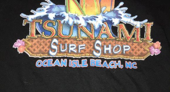 Bundle Tsunami Surf Shop Tees Surf Shop Tees Surf Shop Surfing